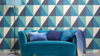 Kensington Design - Cole & Son Geometric II Collection