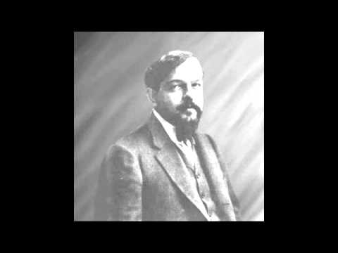 Claude Debussy  Arabesque No 1