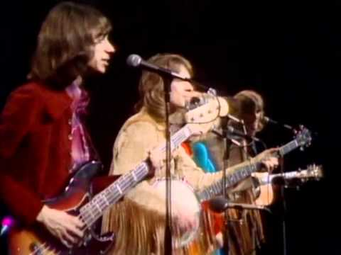 11. Good Old Fashioned Music (The New Seekers; Live at the Royal Albert Hall, 1972)