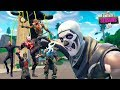 watch he video of All TIER 100 SKINS are captured by SKULL TROOPER!! Fortnite Season 6 Short Film