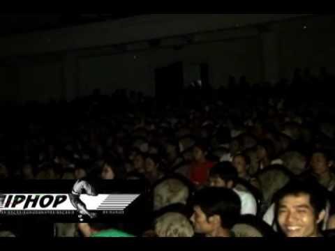 Kyo - Show - 13-9-2009 -Nam Định Show