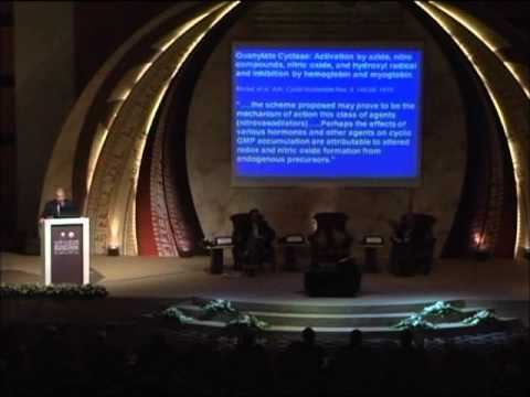 Science and Health - IAS Doha Conference 2011