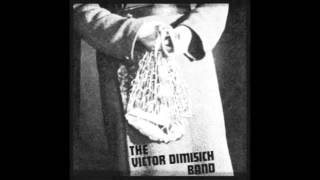 Victor Dimisich Band - Native Waiter