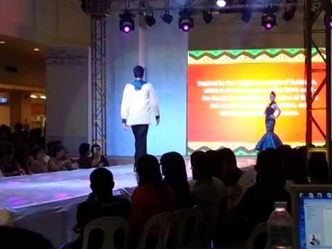 Jdd for Mindanao fashion summit 2014