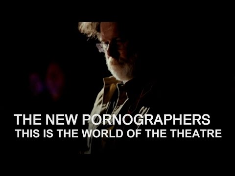 The New Pornographers | This Is The World Of The Theatre | First Play Live