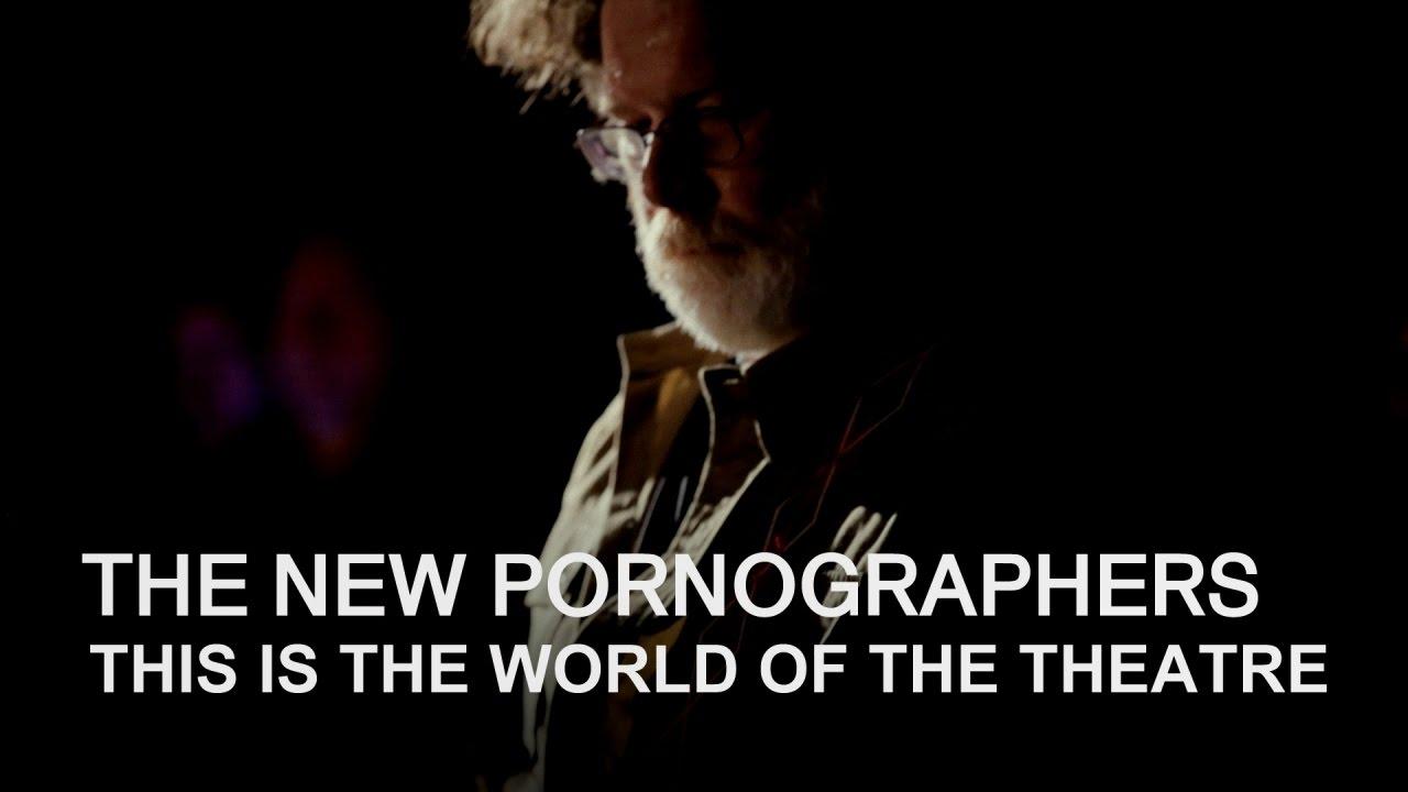 Pornographers The megaupload new