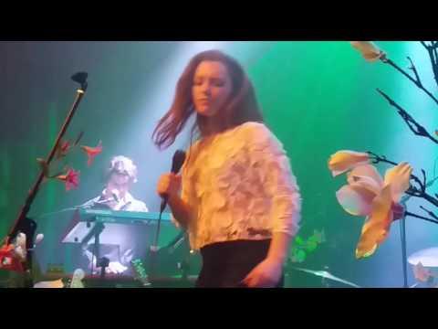 Celine Cairo - Hello love - Paard van Troje 2017