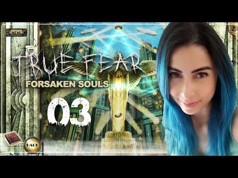 Seguendo Le Tracce - True Fear Forsaken Souls Part 2