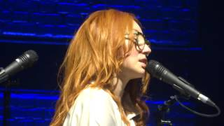 Tori Amos - Curtain Call - Warsaw 2014 FULL HD