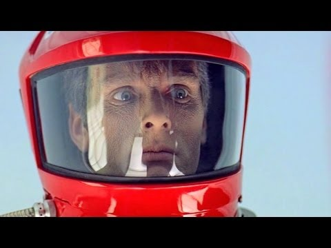 Top 10 Greatest Astronaut Movies