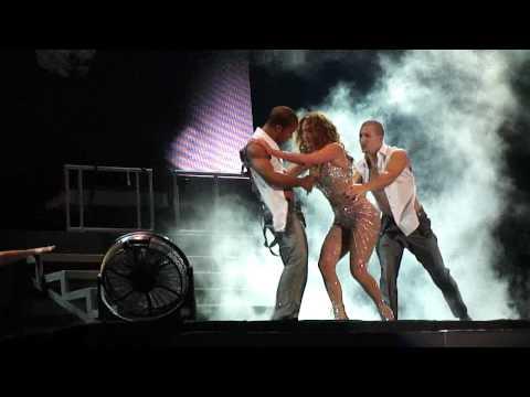 Jennifer Lopez - Waiting For Tonight, São Paulo, Brasil - 23.06.12