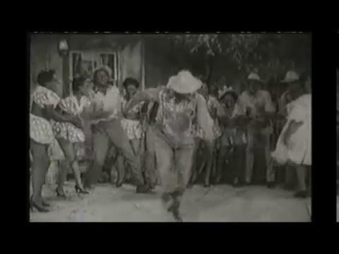 1930's Break Dancing (Mills Brothers - Caravan)