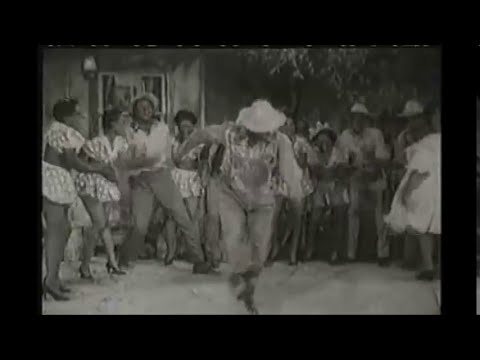 1930's Break Dancing (Mills Brothers - Caravan)