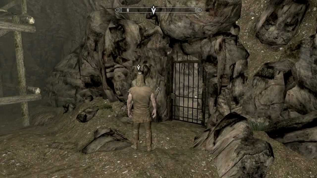 how to make quarried stone in skyrim