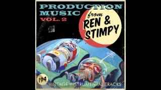 Games Played In The Dark - Ren and Stimpy Production Music