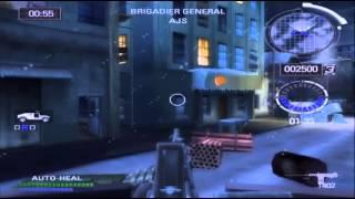 Battlefield 2 Modern Combat ps2 classic part 1