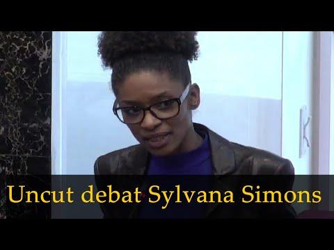 Sylvana Simons onder vuur door de Amsterdamse Raad