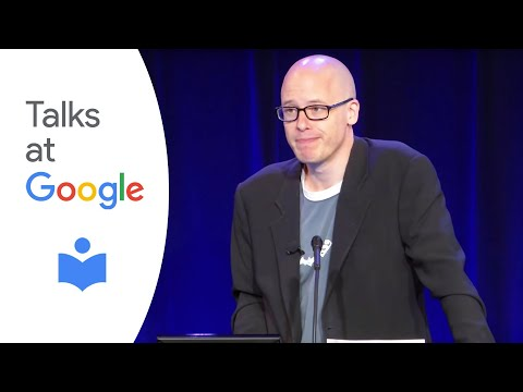 "Lev Grossman: ""The Magicians Trilogy""   Talks at Google"
