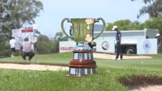 The Isuzu Queensland Open is back in 2020!
