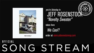 Jeff Rosenstock - Novelty Sweater