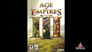 Age of Empires 3 Soundtrack - 27 There is Weather / Decisions are Made (End Credits)