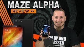 MAZE ALPHA 📱 Das 6