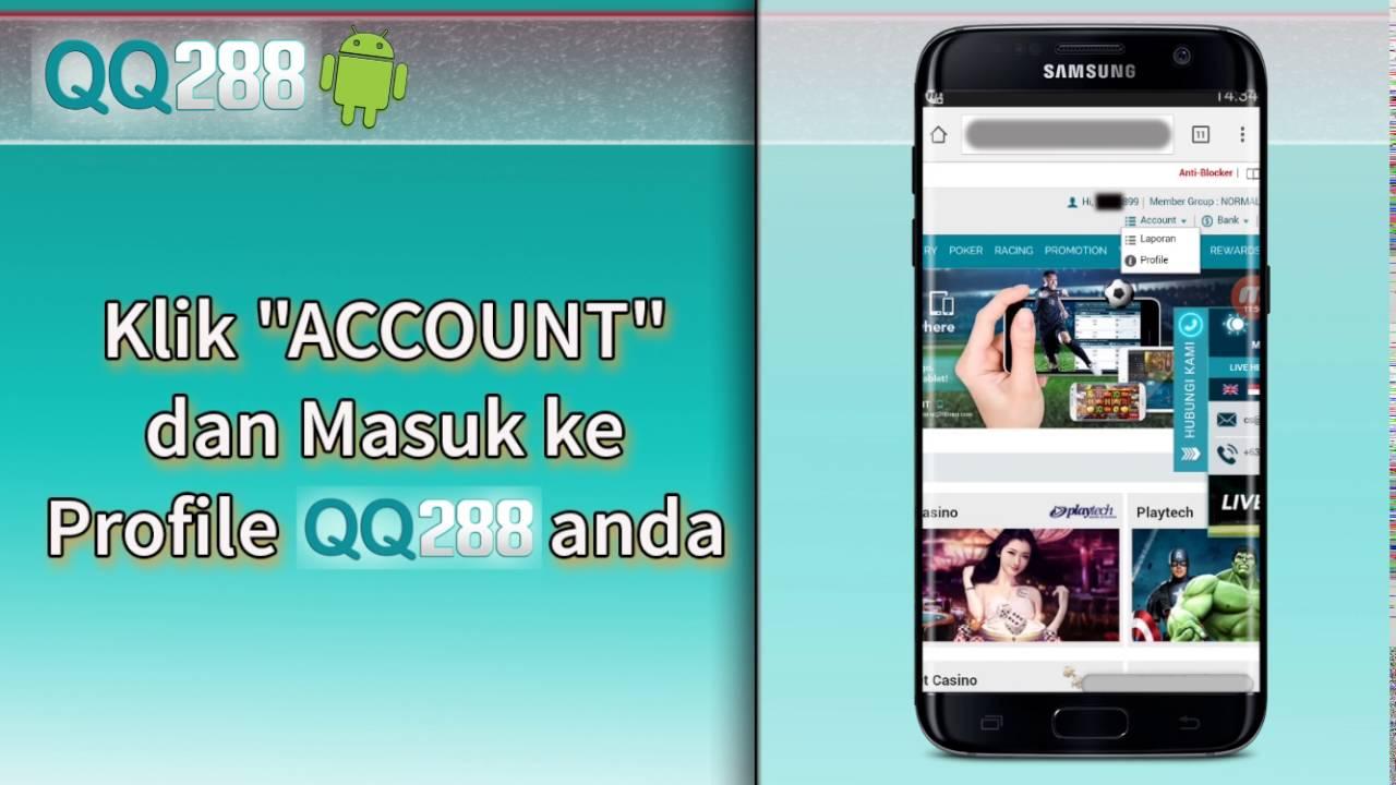 Qq288 Indonesia