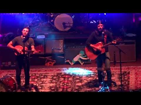 "The Avett Brothers ""Neapolitan Sky""  Red Rocks Colorado 06/30/18 Mp3"