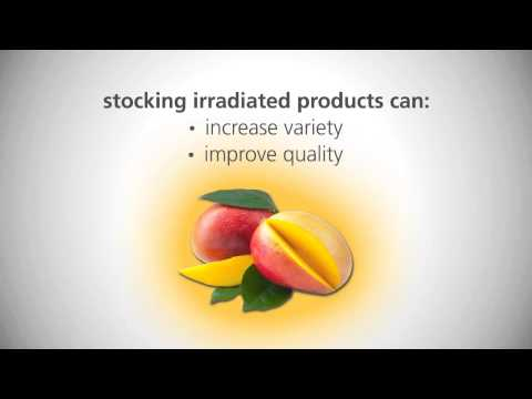How Does Food Irradiation Give Consumers Choice