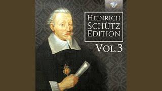 Geistliche Chor-Music, Op. 11, SWV 369-397 (1648) , Volume 1: V. Gib unsern Fürsten (Anderer...