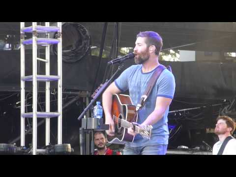 Josh Turner  Deep South Houston 070415 HD