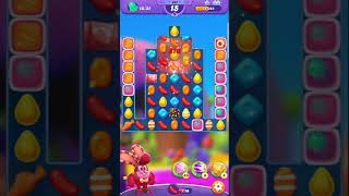 Candy Crush Friends Saga Level 361