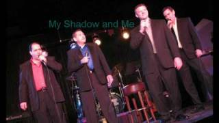 The Chaperones 2010 - Acappella & Live Band Pop Doo Wop - Cruise to the Moon