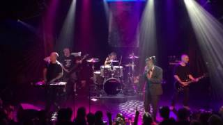 Faith No More w/ Chuck Mosley - Pills for Breakfast (live) & Anne's Song (live) @ The Troubadour, L