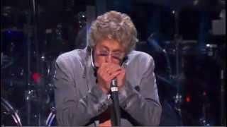 The Who Baba O Riley Live at 121212 Concert