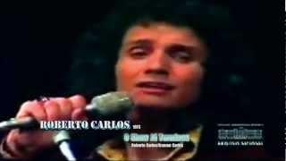 Roberto Carlos - O Show já Terminou