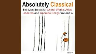 Magnificat, BWV. 243: IV. Quia fecit mih i magna