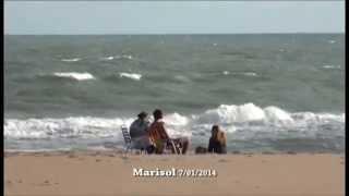Marisol 7  Enero 2014 Mirador mas Playa www.dorregoturismo.com.ar