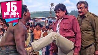 Gunda Fight Scene | Bollywood Best Fight Scene | Mithun Chakraborty
