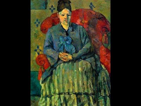 Paul Cezanne - Impressionism