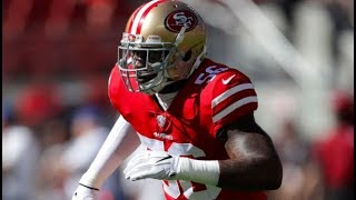 Reuben Foster Official NFL Rookie Highlights || San Francisco 49ers Football 2017