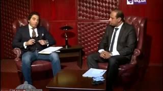 بالفيديو.. عمرو الجوهرى: قرارات الحكومة الأخيرة أثرت على المواطن البسيط ولكنها ضرورة