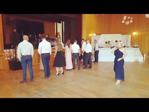 Twerk Bei Deutsch Russischer Hochzeit Gaste Twerken Brav Neue