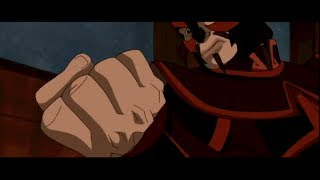 Katara Bloodbending: Full Scene [HD]