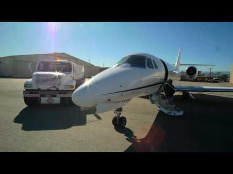 Business Spotlight: Full-Service FBO at Riverside Municipal Airport