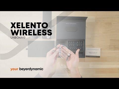 Beyerdynamic Xelento wireless headphones $1,199
