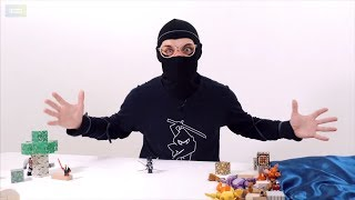 ДОКТОР ЗЛЮ ЧМЗН и НИНДЗЯГО: освобождение Майнкрафтии! 2.17