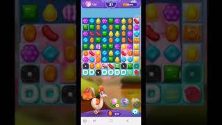Candy Crush Friends Saga Level 134 ~ No Boosters