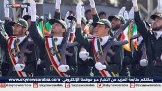الحرس الثوري.. مخططٌ في طهران لأذرع في بغداد