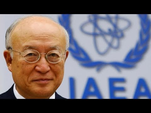IAEA: Iran implementing nuclear-related commitments